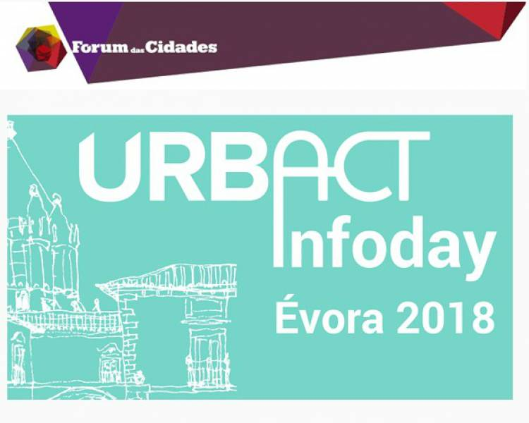 CCDR Alentejo debate cooperação territorial no URBACT Infoday