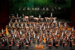 Orquestra Gulbenkian em Portalegre dia 30 de maio