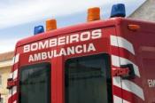 Colisão entre ligeiro de passageiros e motociclo em Évora provoca um ferido!
