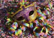 Crianças do concelho de Alcácer do Sal festejam o Carnaval 2020