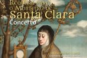 Évora - Concerto «Requiem para o Mosteiro de Santa Clara» na Igreja de São Francisco