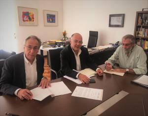 ADRAL e Politécnico de Portalegre estabelecem protocolo de cooperação