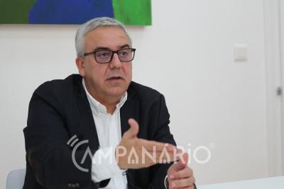 "Elvas: Entrevista ao Presidente da Câmara de Elvas sobre as medidas face à Pandemia e o flagelo do ""desemprego que está a aumentar"""