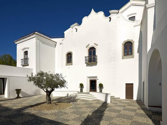 O melhor boutique hotel do país está em Évora