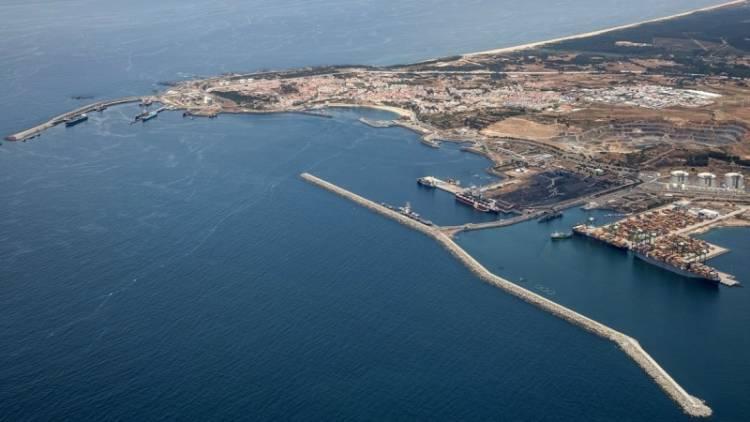 Porto de Sines recebeu encontro Hispano-Português