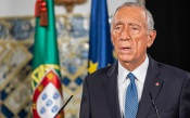 Marcelo Rebelo de Sousa toma posse na Assembleia da República a 9 de março