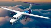 Nova aeronave ligeira vai ser produzida em Évora