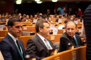ADRAL marcou presença na Semana Europeia das Regiões e dos Municípios em Bruxelas (c/fotos)