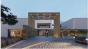 Novo hotel em Évora abre em Maio.Vida campestre e luxo,o sonho de Vítor Baía