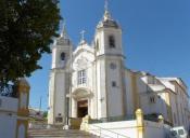 Elvas: Ampliada área classificada da Igreja do Senhor Jesus da Piedade