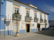 Centro Cultural de Borba com atividades de tempos livres para jovens
