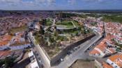 Municipio de Moura e Freguesia de Santo Aleixo Celebram 1º de Dezembro com Içar da Bandeira