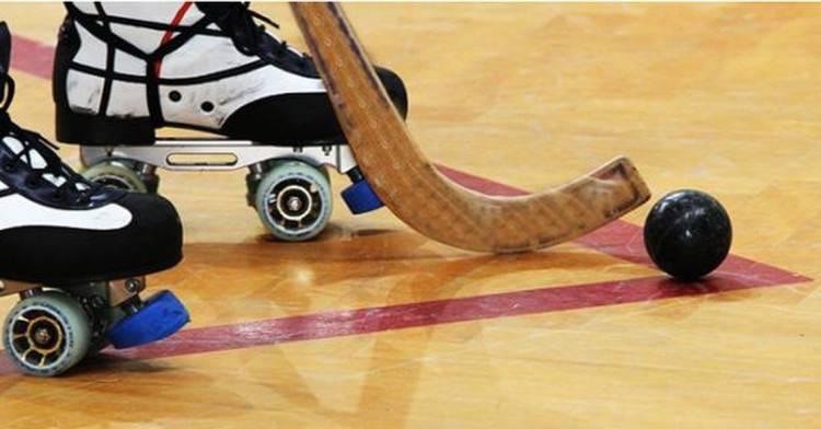 Falta de árbitros federados leva treinadores a arbitrar jogos de Hóquei em Patins, diz Presidente da Ass. de Patinagem do Alentejo (c/som)