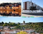 Três municípios alentejanos integram o trajeto do caminho português até Santiago