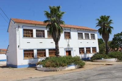 Câmara de Mourão requalifica Biblioteca Municipal num investimento de 372 mil euros