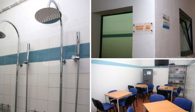 Montemor-o-Novo: Concluída obra de requalificação do balneário do Centro Cultural e a instalação de um Espaço Jovem em Foros de Vale de Figueira