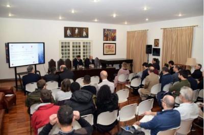 Universidade de Évora acolheu dois Workshops dinamizados pela EDP