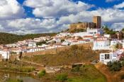 COVID-19: Mértola confirma primeiro caso, uma utente do Centro Social dos Montes Altos