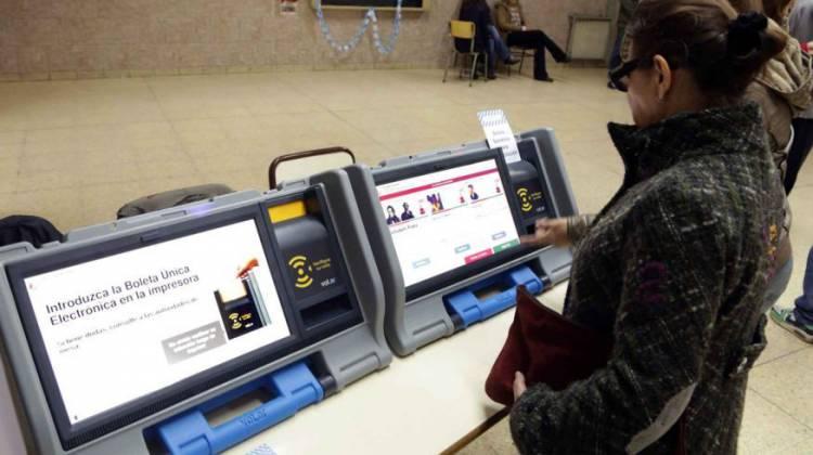 Projeto-piloto em Évora de voto eletrónico presencial vai custar mais de 1 milhão de euros