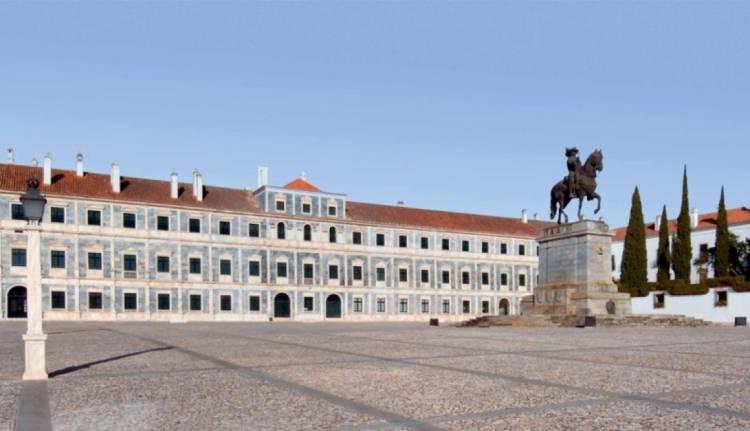Concerto na Capela do Paço Ducal em Vila Viçosa por Chansons d'amour esta sexta feira