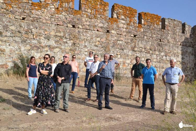 """Redondo inaugura exposição sobre """"Castelo de Valongo"""" e a sua importância para a história local"""