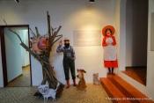 """Montemor-o-Novo: Galeria Municipal acolhe exposição  """"Plantar Provérbios"""""""