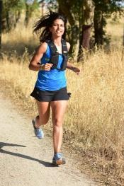 Eborense Adelaide Silva uma das nove mulheres a disputar a PT281 Ultramaratona