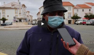 Vila Viçosa: O Frio chegou ao Alentejo, saiba aqui como se preparam os Calipolenses (C/Vídeo)