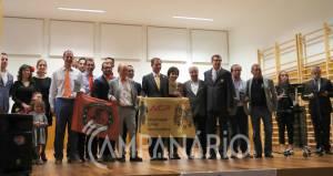 """Associação de Atletismo de Portalegre """"tem feito um trabalho fantástico"""", diz presidente do IPDJ Alentejo (c/som e fotos)"""