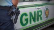 GNR de Évora regista um incêndio agrícola e 5 crimes nas últimas horas(c/som)