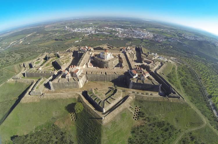Museus e fortificações de Elvas com entradas gratuitas esta quinta-feira