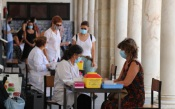 COVID-19: Universidade de Évora vai realizar testes à comunidade