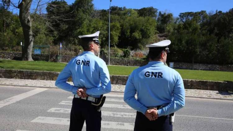 A GNR deteve 58 pessoas em flagrante delito nas últimas 12 horas.