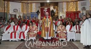 """Feira de São Mateus em Elvas é """"uma festa em crescimento, contrariamente ao que se podia imaginar"""", diz Arcebispo de Évora (c/som e fotos)"""
