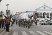 Reguengos de Monsaraz recebe a partida da primeira etapa da Volta ao Alentejo em bicicleta