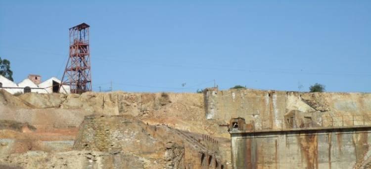 Minas de Aljustrel com medidas para minimizar poeiras