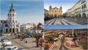 Relatório da DGS regista Reguengos, Évora e Grândola como concelhos afetados por coronavírus