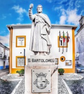 COVID-19: Junta de Freguesia de S. Bartolomeu - Borba cancela Arraial de S. João