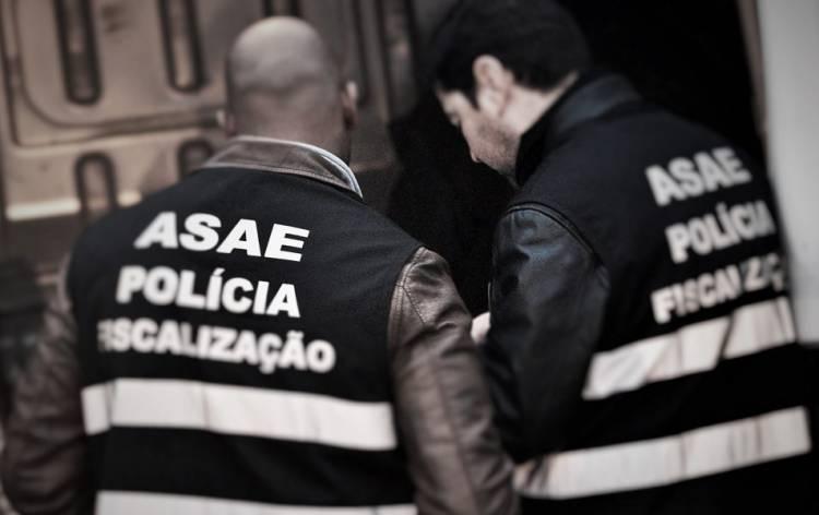 ASAE termina com jogo ilegal de fortuna o azar em Ponte de Sor