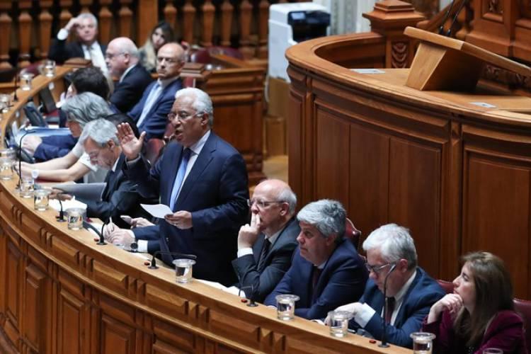 Conheça a composição do novo Governo de António Costa