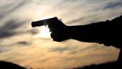 Elvas: Discussão conjugal leva homem a efetuar disparos junto dos filhos e da mulher