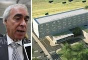 """Novo Hospital Central do Alentejo: """"Seremos donos das obras de acessibilidade, com o financiamento previamente identificado"""" diz Pres. da Câmara de Évora (C/Som)"""