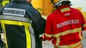 1 militar ferido em Sousel, após incêndio em chaminé do posto da GNR