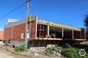 Viana do Alentejo: Obras do Centro Social de Aguiar decorrem a bom ritmo
