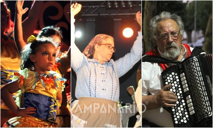 Marchas, Folclore e Acordeões animaram quarta noite do ALSTONES em Vila Viçosa (c/fotos)