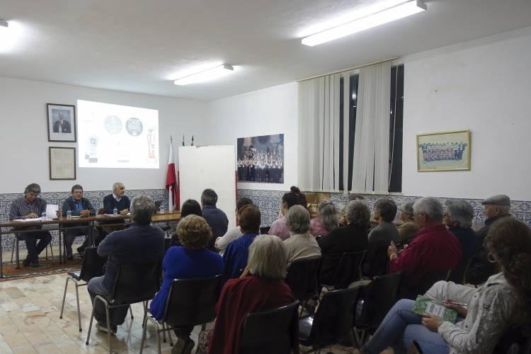 Município de Viana do Alentejo reúne com a população para melhorar resposta ás necessidades do concelho
