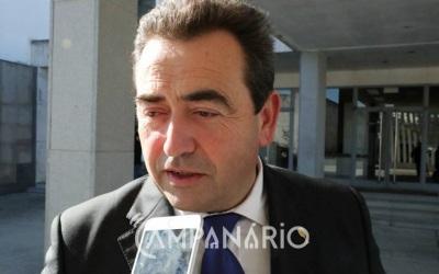 """Presidente do município explica que """"cirurgias a reguenguenses foram suspensas, mas após o surto serão objeto de intervenção sem voltarem para lista de espera"""""""