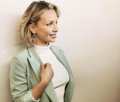 Luciana Abreu hospitalizada em Portalegre.