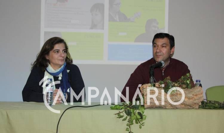 Inaugurada Feira do Livro de Sousel que este ano contará com três escritores alentejanos (c/som e fotos)