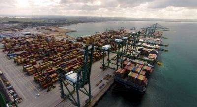 Porto de Sines reforça quotas maioritárias em 2020